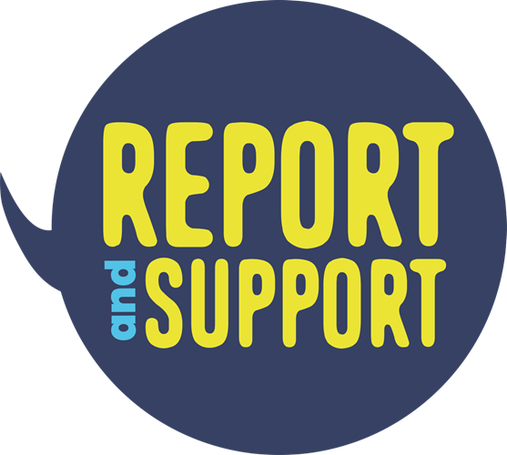 Report + Support